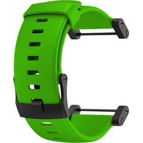 Suunto Core Flat Silicone Strap crush green